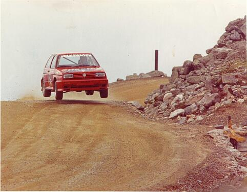 VW Rally Golf Tim ONeil driver 1990 CTTC JPEGREALREAL